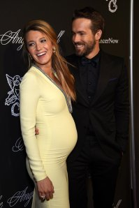 Blake-Lively-Pregnant-Angel-Ball-2014